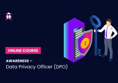 AWARENESS – DATA PRIVACY OFFICER (DPO)